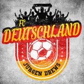 FC Deutschland von Jürgen Drews