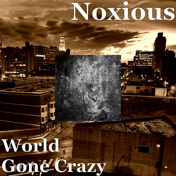 noxious atmosphere