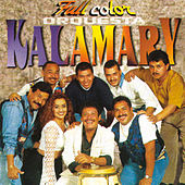 Full Color de Orquesta Kalamary