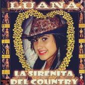 La Sirenita del Country by Luana