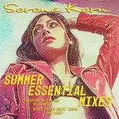Summer Essential Mixes by Serena Kern