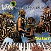 Safari (Remastered) by Safari