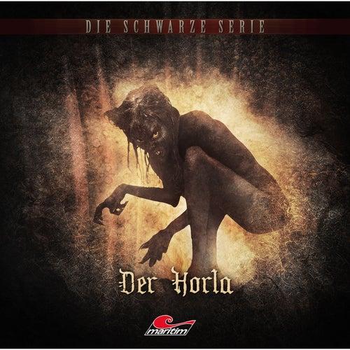 Folge 11: Der Horla von Die schwarze Serie