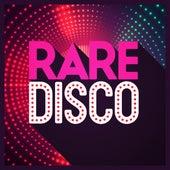 Rare Disco von Various Artists