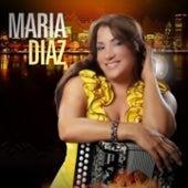 Que Hiciste von Maria Diaz