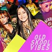 Old Skool Vibes (feat. Jessica Sicilia, Jayko & Nadhira) by Nsg