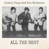 All the Best von Little Tony