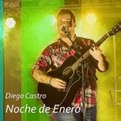 Noche de Enero by Diego Castro