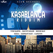 Kasablanca Riddim by Various Artists