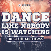 Dance Like Nobody Is Watching - 30 Club Remixes di Vuducru