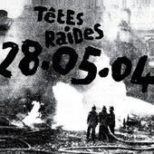28.05.04 (Live) de Têtes Raides