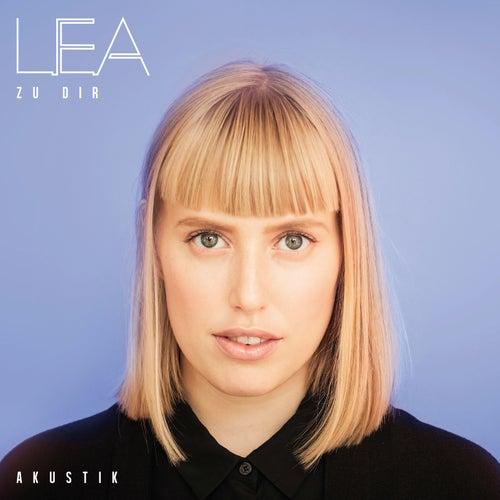 Zu dir (Akustik Version) von Lea