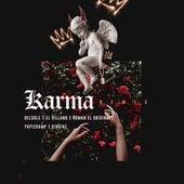 Karma (Remix) de Delsole