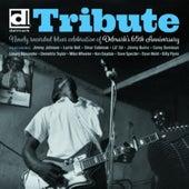 Tribute: Delmark's 65th Anniversary de Various Artists
