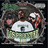 Los Profetaz 2 von Various Artists