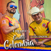 Canta Colombia de Jhon Onofre
