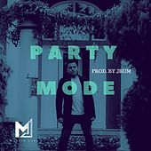 Party Mode by Marvin Lara