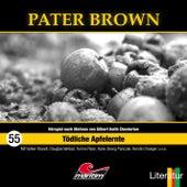 Folge 55: Tödliche Apfelernte von Pater Brown