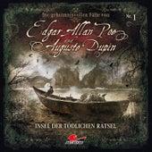 Folge 1: Insel der tödlichen Rätsel von Edgar Allan Poe