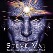 The Elusive Light And Sound Vol. 1 by Steve Vai