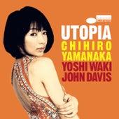 Utopia by Chihiro Yamanaka