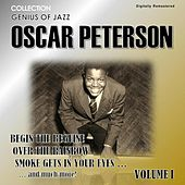 Genius of Jazz - Oscar Peterson, Vol. 1 (Digitally Remastered) de Various Artists