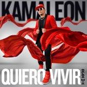 Quiero Vivir (Salsa Mix) by Kamaleon