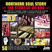Northern Soul Story: The Start of an Era (50 Original Hits and Rarities That Defined the Start of the Northern Soul Era) von Various Artists