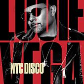 NYC Disco de Various Artists