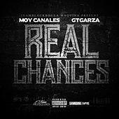Real Chances by Moy Canales