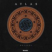 Atlas de Ødyssee