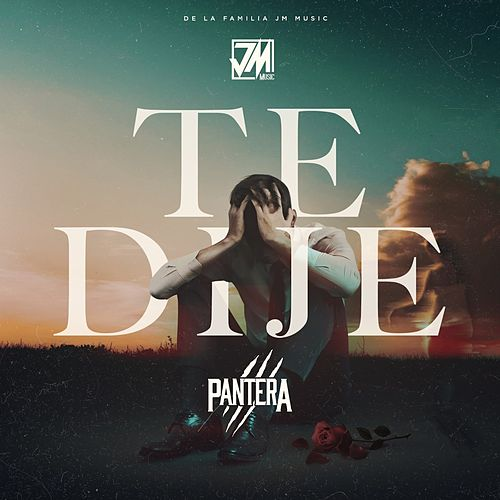 Te Dije by Pantera