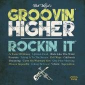 Rockin' It de Rich Wetzel