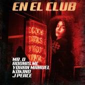 En el Club de Mister D