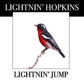 Lightnin' Jump by Lightnin' Hopkins