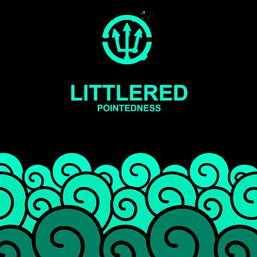 Pointedness by Little Red