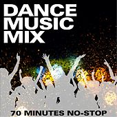 Dance Music Mix - 70 Minutes No-Stop by Modus