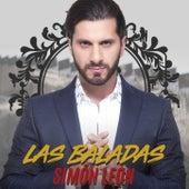 Las Baladas by Simón León