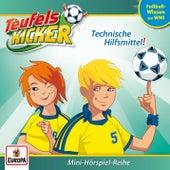 WM-Wissen: Technische Hilfsmittel! von Teufelskicker