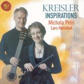 Kreisler Inspirations by Michala Petri