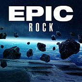 Epic Rock de Various Artists