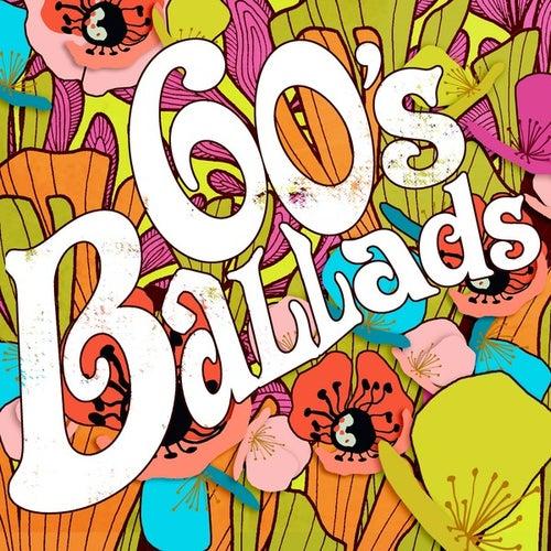 60's Ballads de Various Artists