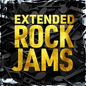 Extended Rock Jams by Various Artists