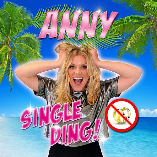 Single Ding by Anny
