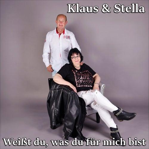 Weißt du, was du für mich bist by Klaus & Klaus