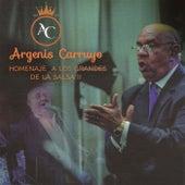 Homenaje a los Grandes de la Salsa, Vol. II de Argenis Carruyo