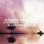 Blues for Barclay de Django Reinhardt