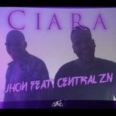 Ciara de J-Hon