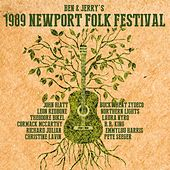 Ben & Jerry's 1989 Newport Folk Festival van Various Artists