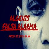 Falsa alarma by Algenis